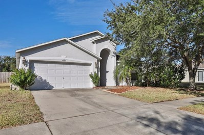 10715 Lakeside Vista Drive, Riverview, FL 33569 - MLS#: T2919152