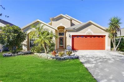 408 Delwood Breck Street, Ruskin, FL 33570 - MLS#: T2919182