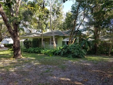 3447 16TH Street N, St Petersburg, FL 33704 - MLS#: T2919186