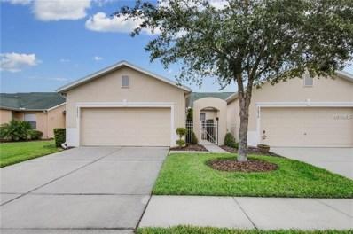20815 Diamonte Drive, Land O Lakes, FL 34637 - MLS#: T2919192