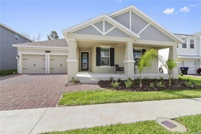 14927 Winter Stay Drive, Winter Garden, FL 34787 - MLS#: T2919201