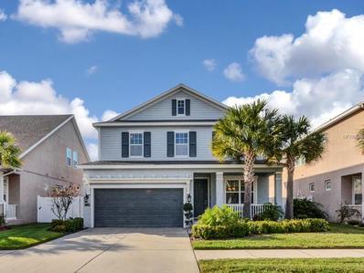 7709 S Desoto Street, Tampa, FL 33616 - MLS#: T2919214
