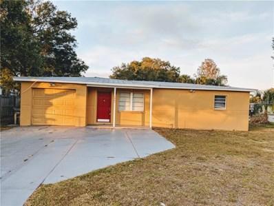 2905 W Averill Avenue, Tampa, FL 33611 - MLS#: T2919220