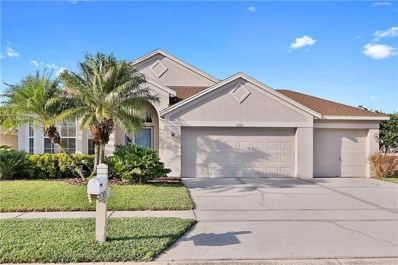 1935 Tangledvine Drive, Wesley Chapel, FL 33543 - MLS#: T2919224