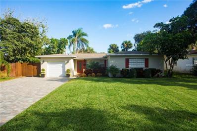 3406 S Omar Avenue, Tampa, FL 33629 - MLS#: T2919287
