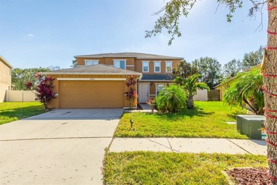 11134 Rising Mist Boulevard, Riverview, FL 33578 - MLS#: T2919296