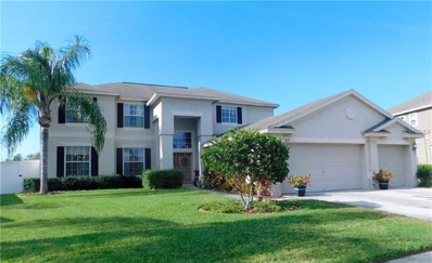 1833 Pink Guara Court, Trinity, FL 34655 - #: T2919301