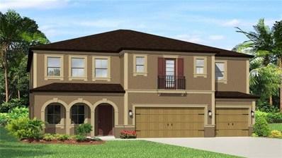 2806 Starwood Court, Lakewood Ranch, FL 34211 - MLS#: T2919332