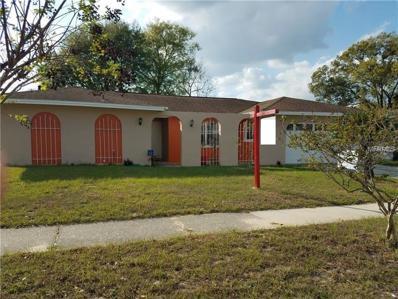 408 Mahogany Drive, Seffner, FL 33584 - MLS#: T2919347