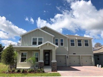 14969 Winter Stay Drive, Winter Garden, FL 34787 - MLS#: T2919349