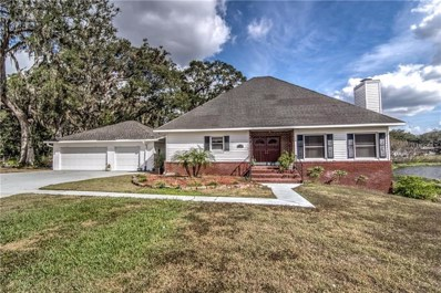 1043 Hidden Court, Lakeland, FL 33809 - MLS#: T2919447