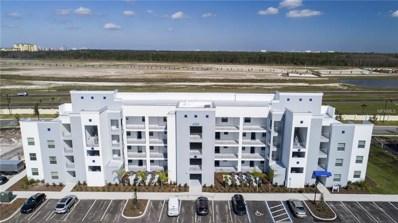 4731 Clock Tower Drive UNIT 402, Kissimmee, FL 34746 - MLS#: T2919459