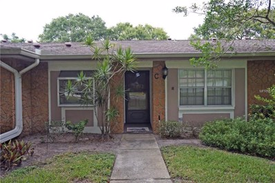 2290 Lark Circle W UNIT C, Palm Harbor, FL 34684 - MLS#: T2919501