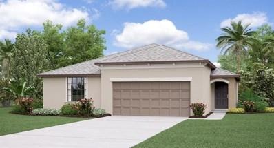 3168 Moulden Hollow Drive, Zephyrhills, FL 33540 - MLS#: T2919515