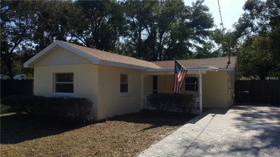 917 E Lambright Street, Tampa, FL 33604 - MLS#: T2919529