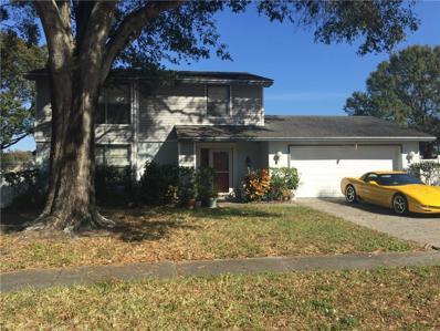12426 Cardiff Drive, Tampa, FL 33625 - MLS#: T2919613