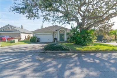 1605 Golfside Village Court, Apopka, FL 32712 - MLS#: T2919641