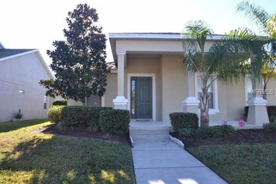 4952 Bond Street E, Kissimmee, FL 34758 - MLS#: T2919669