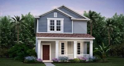 3614 Pine Ribbon Drive, Land O Lakes, FL 34638 - MLS#: T2919721