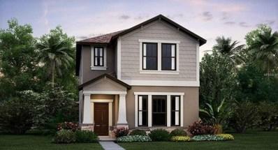 3622 Pine Ribbon Drive, Land O Lakes, FL 34638 - MLS#: T2919737
