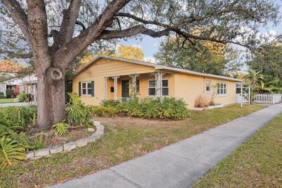 113 W Davis Boulevard, Tampa, FL 33606 - MLS#: T2919741