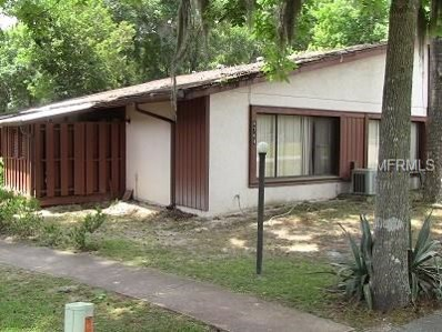 8704 E Moonrise Lane, Floral City, FL 34436 - MLS#: T2919765