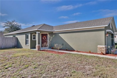 15726 Greyrock Drive, Spring Hill, FL 34610 - MLS#: T2919791