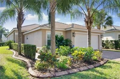 15854 Cobble Mill, Wimauma, FL 33598 - MLS#: T2919798