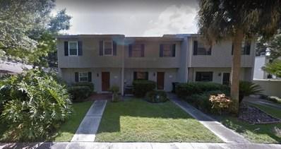 5401 Bayshore Boulevard UNIT R, Tampa, FL 33611 - MLS#: T2919822