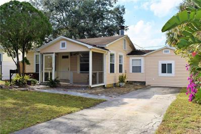 5108 Queen Street N, St Petersburg, FL 33714 - MLS#: T2919841