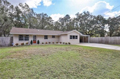 9210 Maynard Avenue, New Port Richey, FL 34654 - MLS#: T2919913