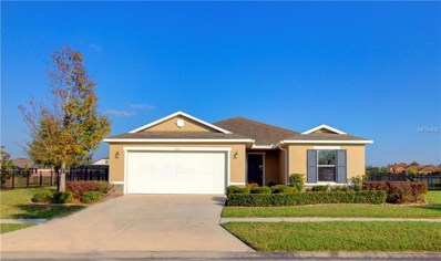 5211 Butterfly Shell Drive, Apollo Beach, FL 33572 - MLS#: T2919915