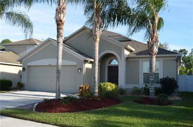 4554 Mapletree Loop, Wesley Chapel, FL 33544 - MLS#: T2919917