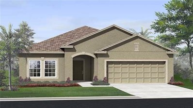 12114 Ledbury Commons Drive, Gibsonton, FL 33534 - MLS#: T2919966
