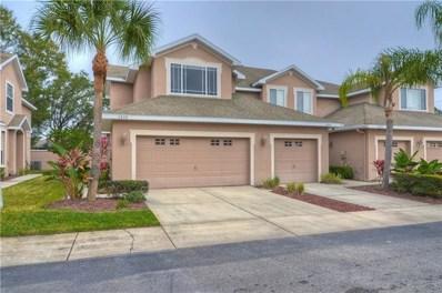 6040 Parkside Meadow Drive, Tampa, FL 33625 - MLS#: T2919981