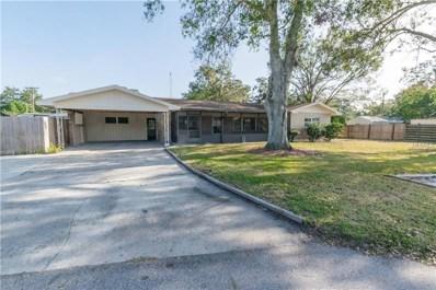 201 Hampden Road, Winter Haven, FL 33884 - MLS#: T2919997