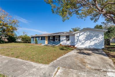 1026 Stillwater Avenue, Spring Hill, FL 34606 - MLS#: T2920041