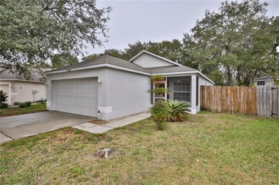 6202 Calamari Place, Riverview, FL 33578 - MLS#: T2920053