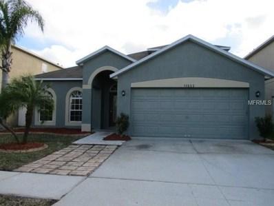 11533 Village Brook Drive, Riverview, FL 33579 - MLS#: T2920059