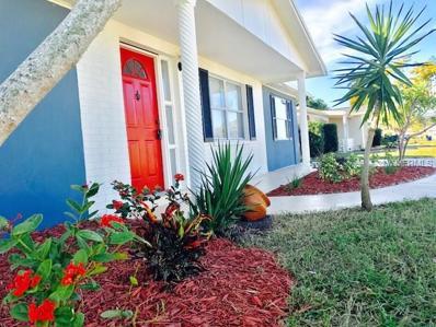 1453 Classic Drive, Holiday, FL 34691 - MLS#: T2920066