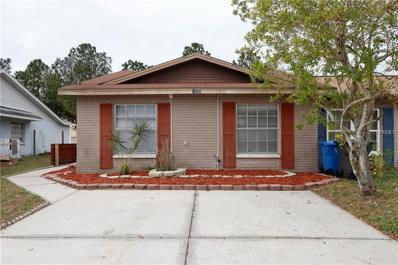 862 Burlwood Street, Brandon, FL 33511 - MLS#: T2920092