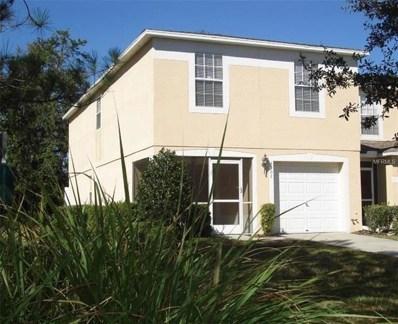 4209 Winding River Way, Land O Lakes, FL 34639 - MLS#: T2920103