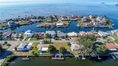 3324 Gulf Winds Circle, Hernando Beach, FL 34607 - MLS#: T2920107
