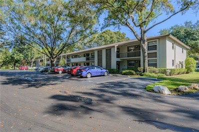 3042 Eastland Boulevard UNIT H210, Clearwater, FL 33761 - MLS#: T2920129