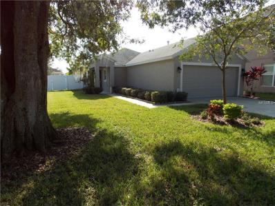 10309 Greystone Ridge Court, Riverview, FL 33578 - MLS#: T2920134