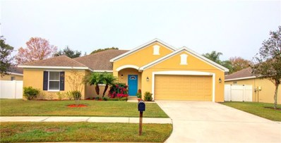 11912 Lynmoor Drive, Riverview, FL 33579 - MLS#: T2920140