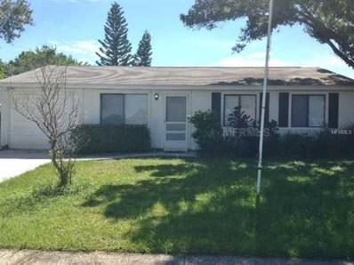 639 Bay Lake Trail, Oldsmar, FL 34677 - MLS#: T2920145