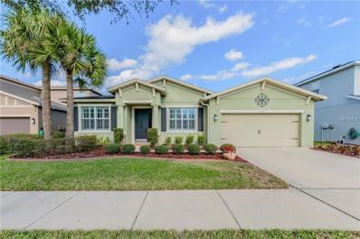 3835 Evergreen Oaks Drive, Lutz, FL 33558 - MLS#: T2920156