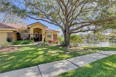 243 Old Oak Circle, Palm Harbor, FL 34683 - MLS#: T2920261