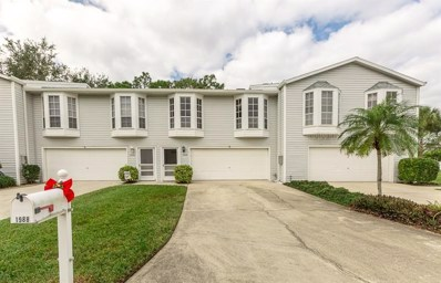 1988 Carolina Court, Clearwater, FL 33760 - MLS#: T2920263